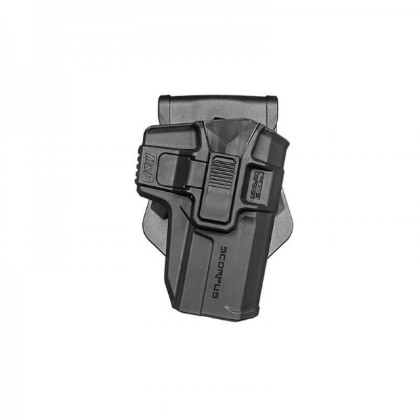 FAB M1 G9R Glock 9mm Level 2 Holster