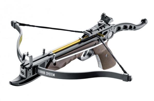 NXG Cobra Pistolenarmbrust