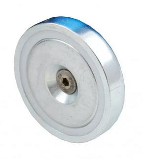 DAA - Magnet mit M5 Schraube