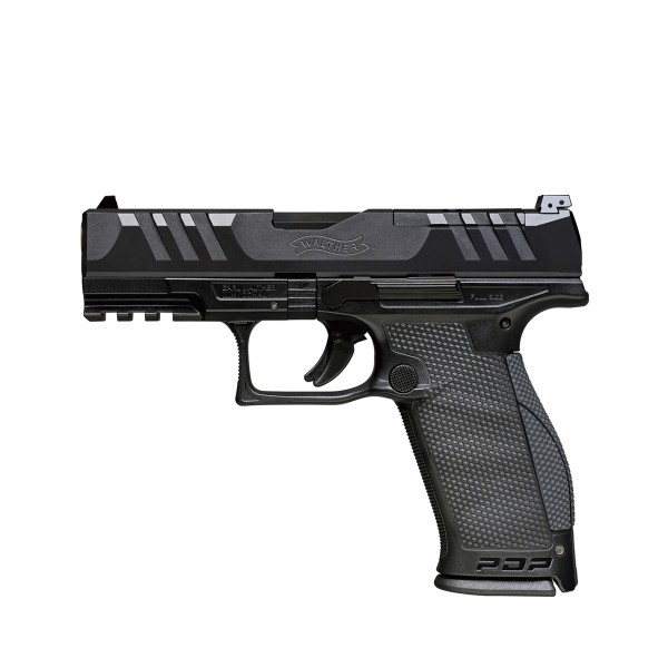 Walther PDP Full Size OR- 9mm Para