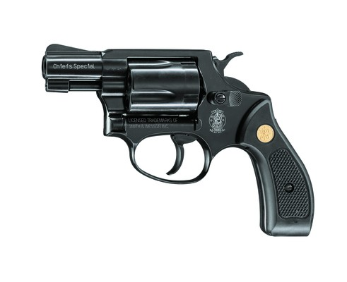 Smith & Wesson Chiefs Special