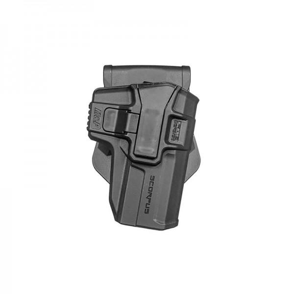 FAB M1 G9 Glock 9mm Level 1 Holster