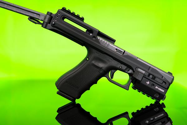 B&T USW-G17 Schaft Kit