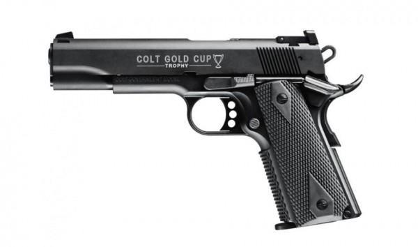 Colt 1911 Gold Cup - .22 l.r.