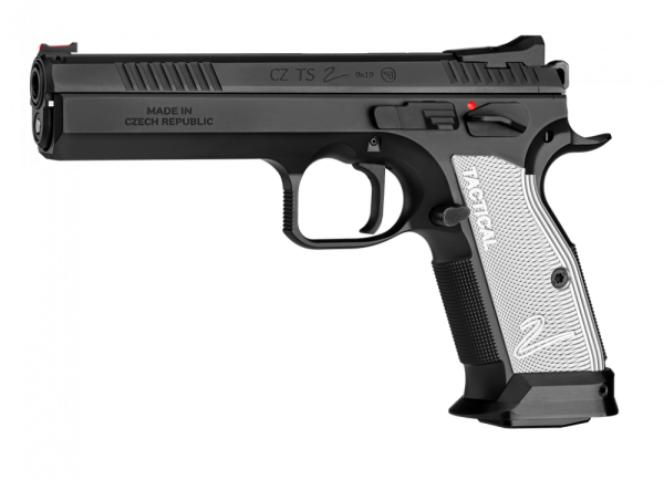 CZ 75 Tactical Sports 2 - Entry