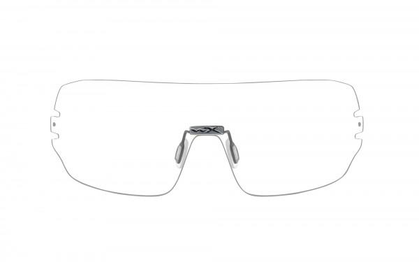 Wileyx Clear Lens