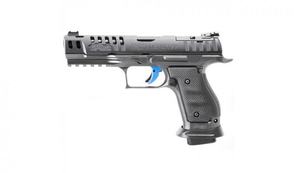 Walther Q5 Match SF Champion 9x19mm