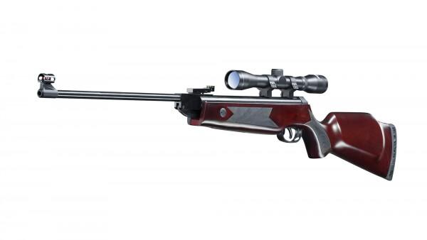 Hämmerli Hunter Force 750 Combo