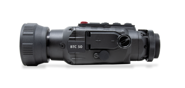 Burris Thermal Clip-On C50