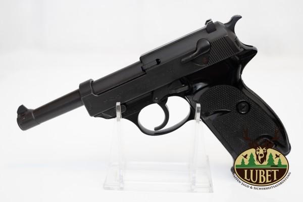 Walther P38 - 9mm Para