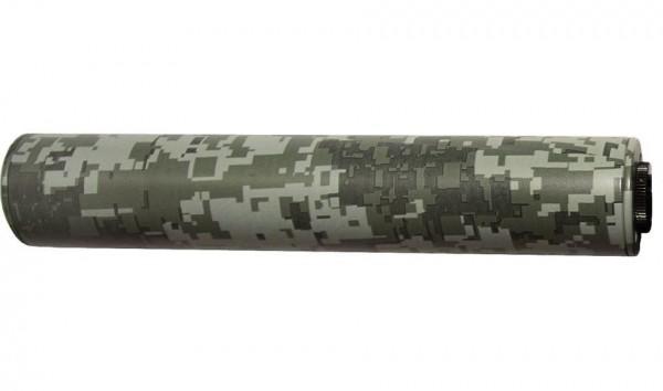 Walther SD22 Schalldämpfer mit Adapter