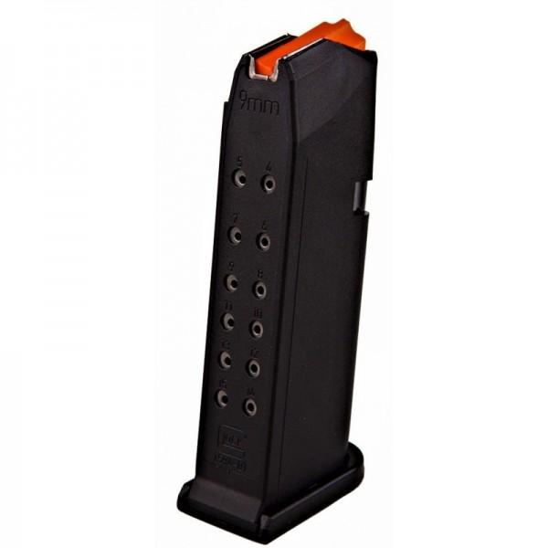 Glock 19 Gen5 Magazin - 9mm Para - 15 Schuss