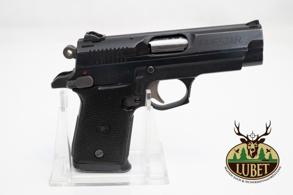 Star Mod. 43 Firestar - 9mm Para
