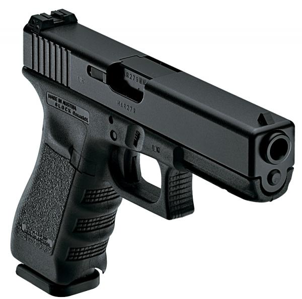 Glock 19 Gen.3 - 9mm Para