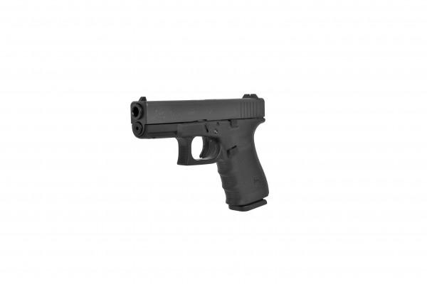 Glock 19 Gen.4 - 9mm Para