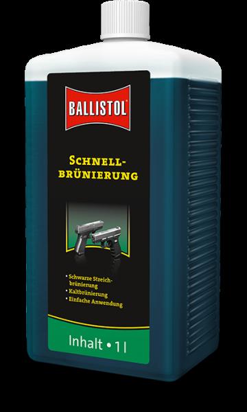 Ballistol Schnellbrünierung 1 Liter