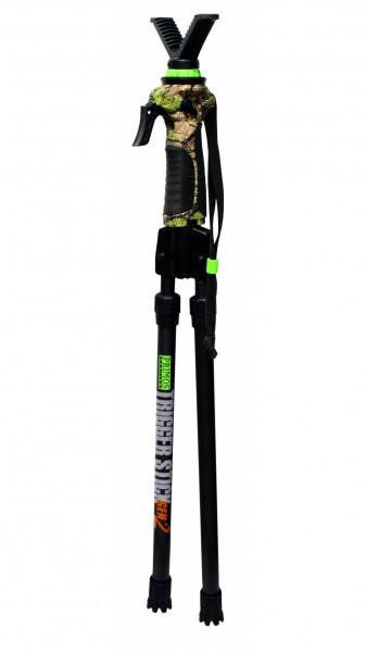 Primos Zielstock Triggerstick Gen. 2, Bipod/Zweibein 61-155cm