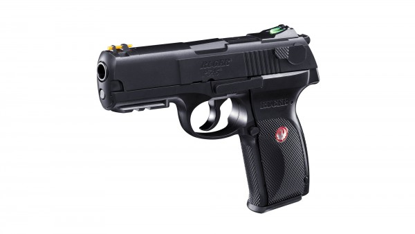 Softair - Ruger P345