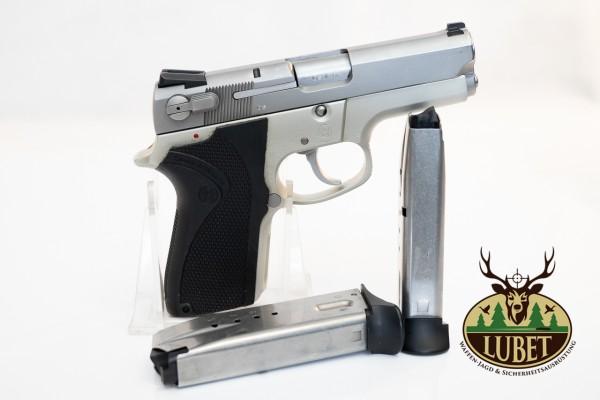 S&W Pistole Mod. 6906 - 9mm Para
