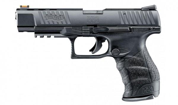 """Walther PPQ M2 5"""" - 22l.r."""