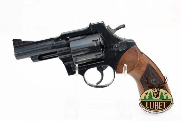 Luger Revolver - .38Spec.
