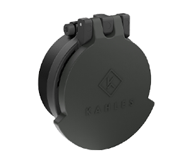 Kahles Okular Flip Up Cover 46mm