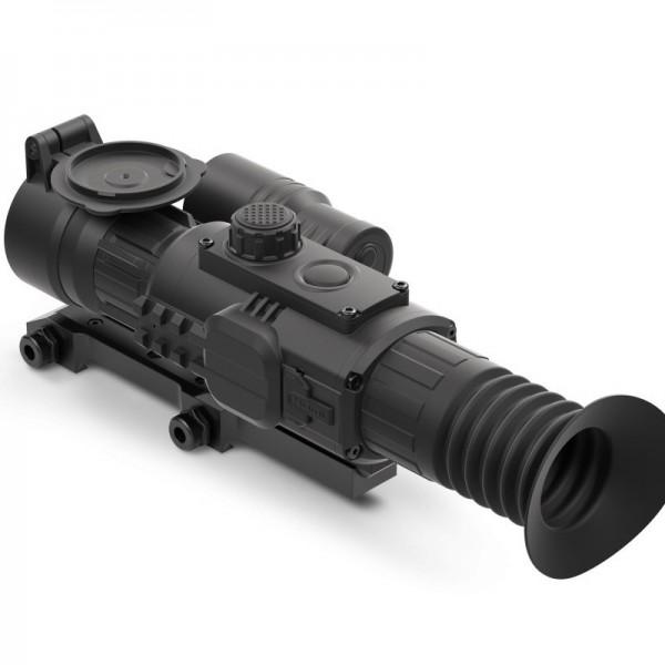 Yukon Digital Nachtsicht Sightline N455S mit Weavermontage