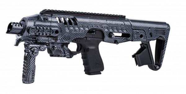 RONI G2 für Glock Carbon