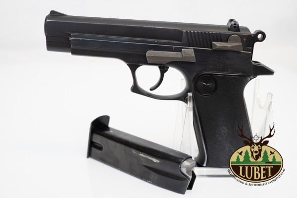 Star Mod. 30 - 9mm Para