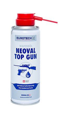 Eurotech Neoval Top Gun Waffenöl 200ml