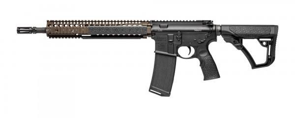 "Danie Defense M4A1 - 14,5"" - .223Rem. - Black"