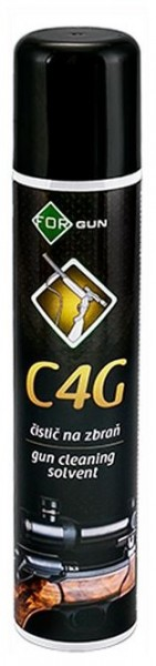FOR Gun C4G Waffenreiniger 200ml Spray