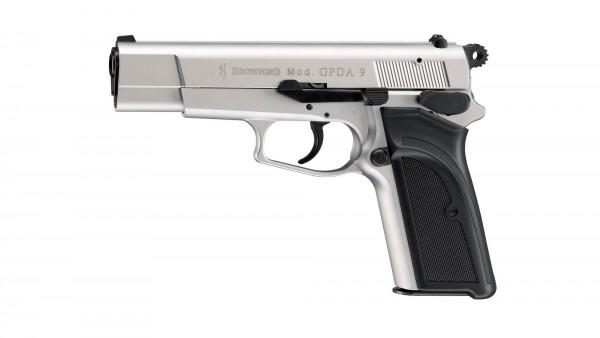 Browning GPDA 9 Nickel