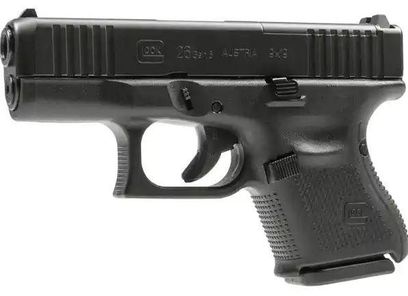 Glock 26 Gen 5 FS - 9mm Para