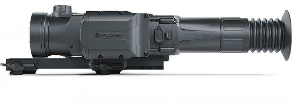 Pulsar Thermal Sight Trail 2 XP50 LRF
